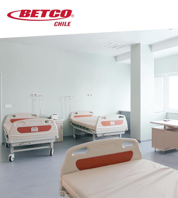 programa de limpieza para hospitales clínicas y establecimientos del área de la salud